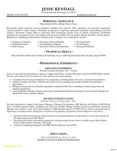 Word Document Cover Letter Template - Cover Sheet Template Resume or Resume Template Doc Free Download