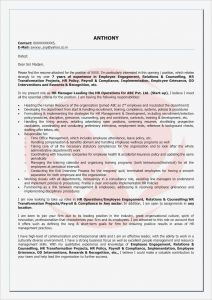 Word Letter Of Recommendation Template - 50 Best Reference Letter Template Word Wallpaper