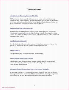 Word Resignation Letter Template - Resignation Letter format A Job Resignation Letter Template Word