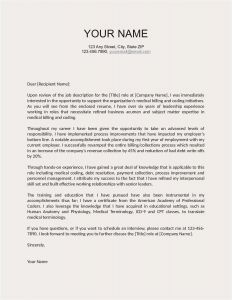 Year In Review Letter Template - Employment Cover Letter Template format Good Resume Cover Letter