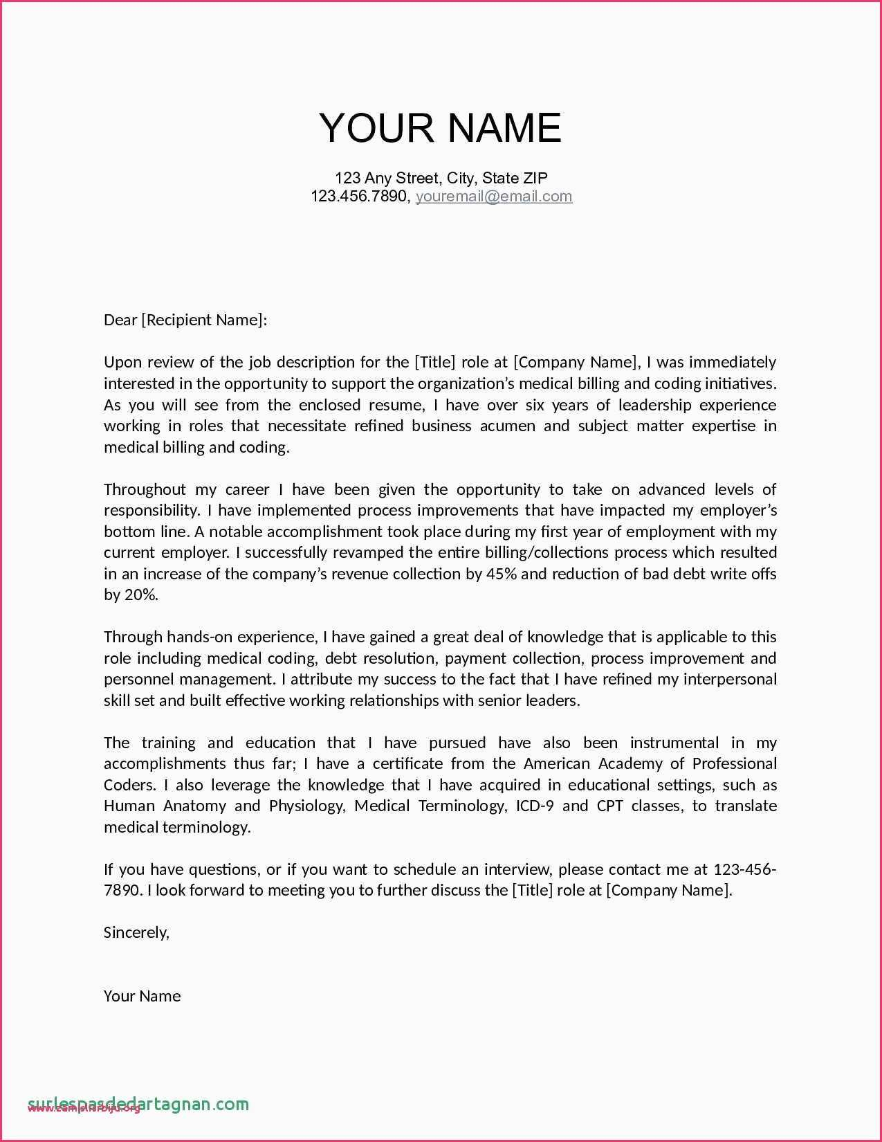 year in review letter template example-College Application Letter Examples Resume for Jobs Best Fresh Job 16-p